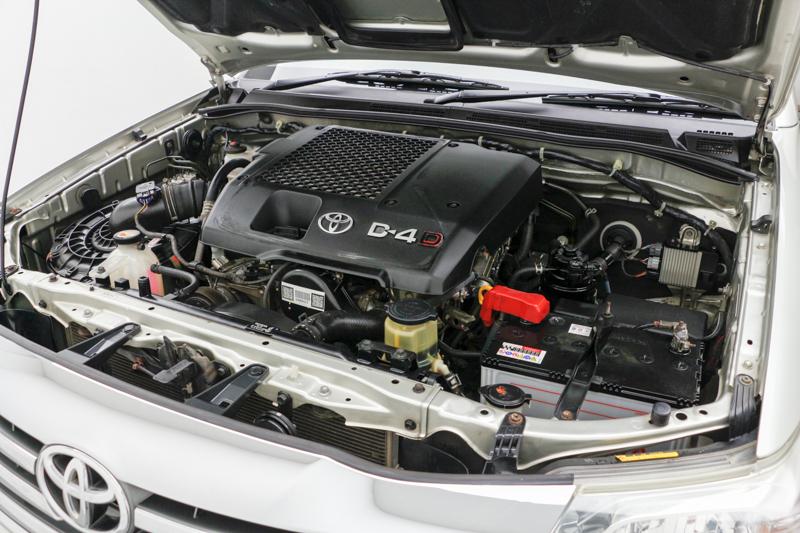 CHAMP 3.0 V+NAVI (4WD)