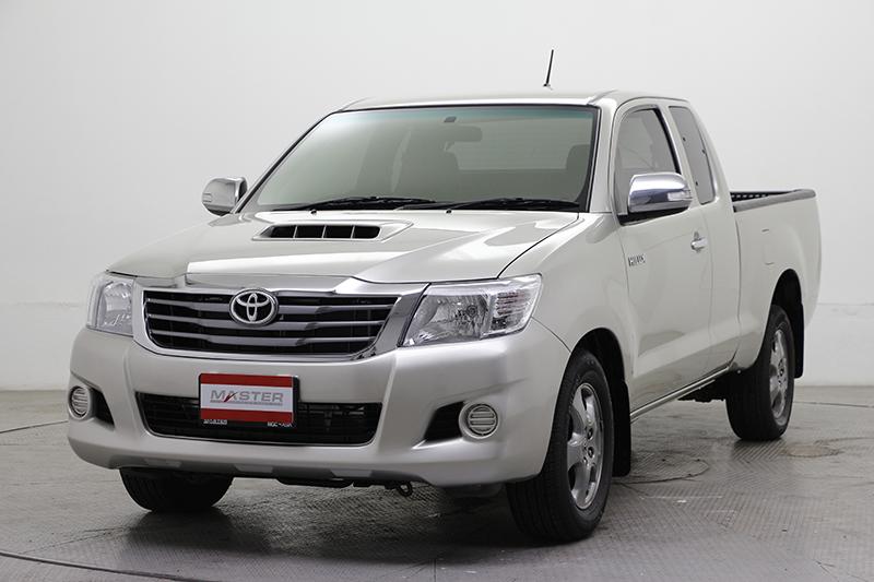 2009 Toyota VIGO