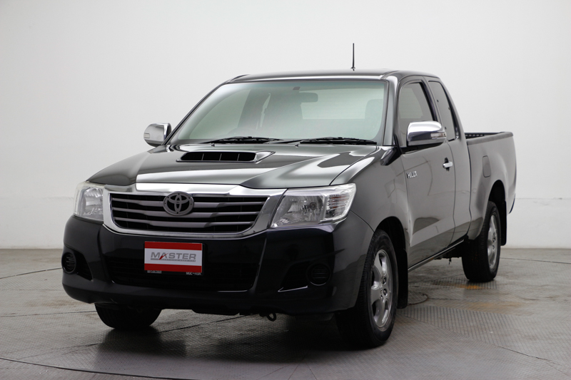 2014 Toyota VIGO