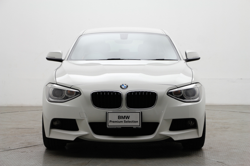 116i M-Sport