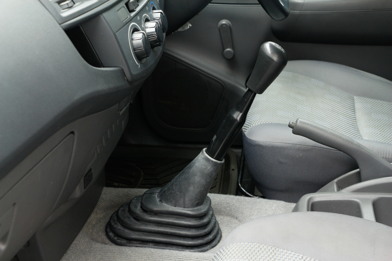 CHAMP EXTRA CAB 2.5J (MT)