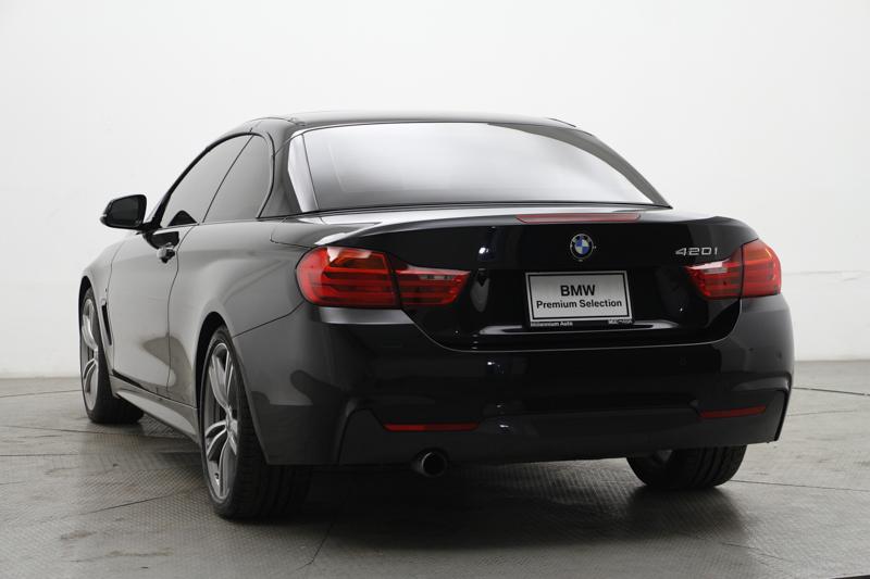 420d M Sport Convertible (F33)