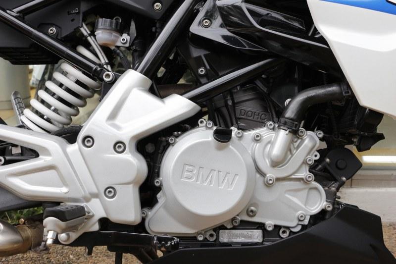 ซื้อรถมือสอง 2018 BMW Motorrad G 310 R G310R