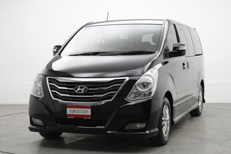 2015 Hyundai H1