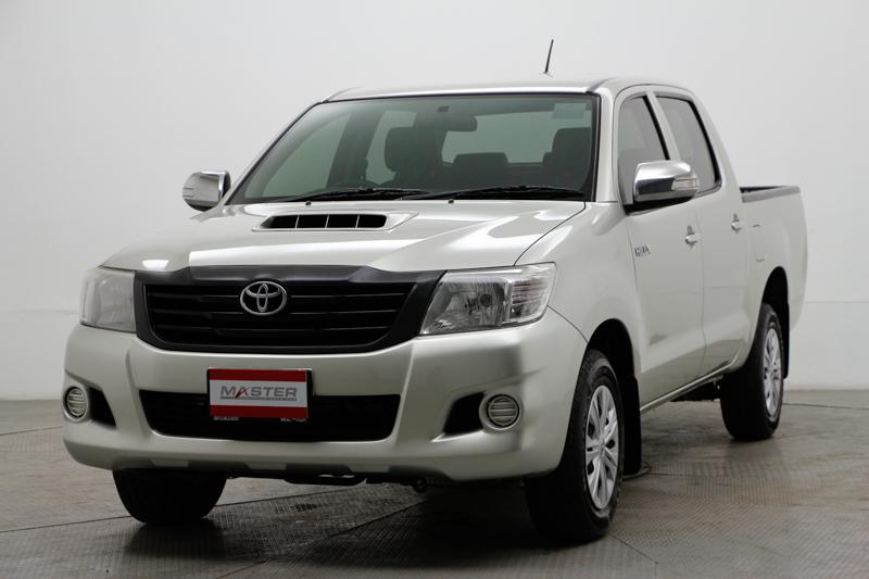 2013 Toyota VIGO