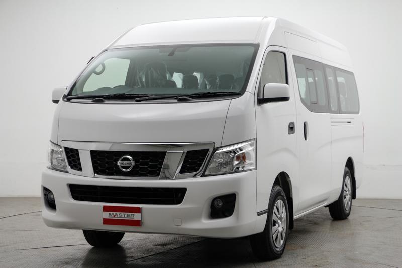 2016 Nissan Urvan