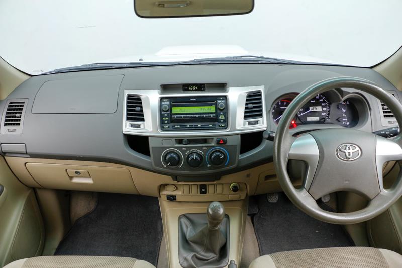 SMART CAB 2.5 E