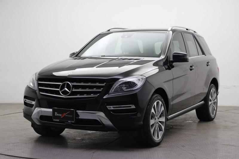 2016 Mercedes Benz ML