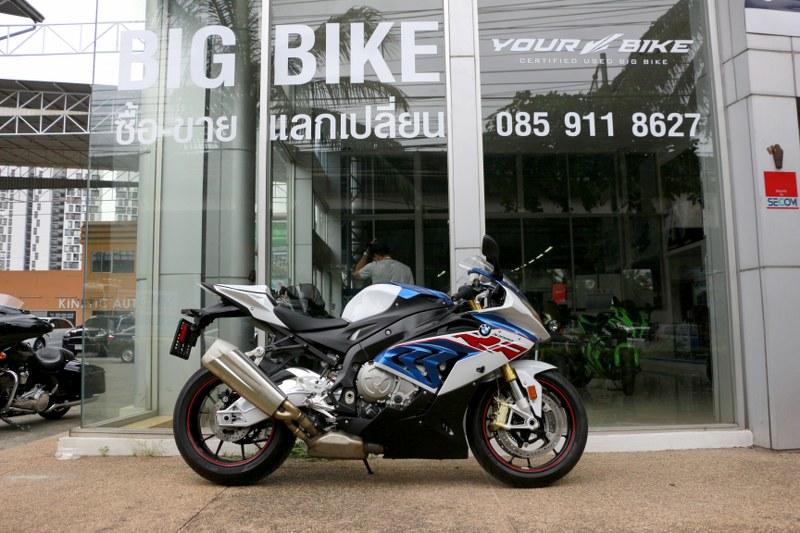 2018 BMW Motorrad S 1000 RR