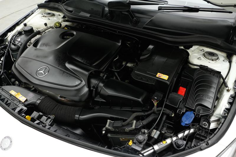 CLA250 AMG (W117)
