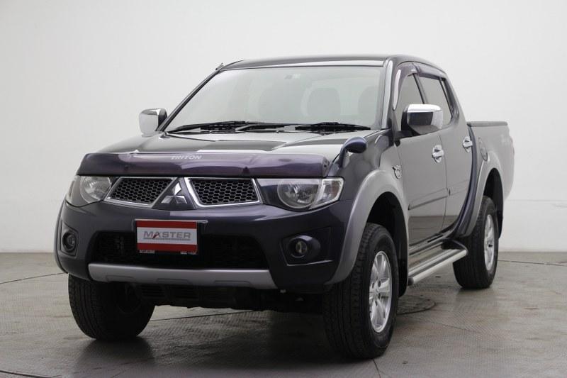 2012 Mitsubishi Triton