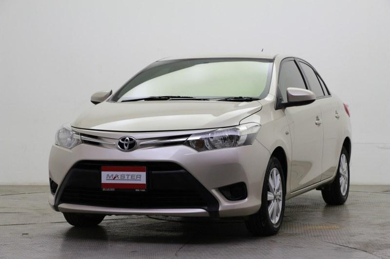 2013 Toyota VIOS