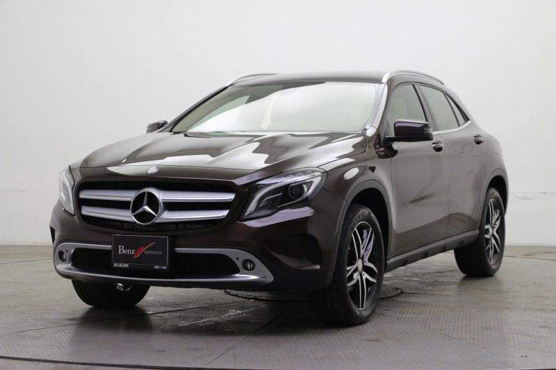 2017 Mercedes Benz GLA