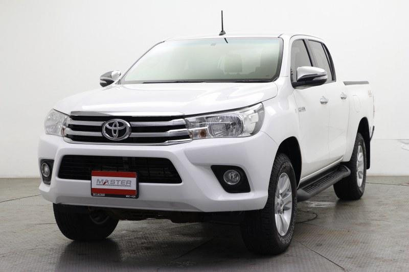 2015 Toyota HILUX REVO