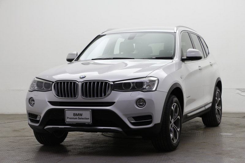 2015 bmw x3 x3 20d f25. Black Bedroom Furniture Sets. Home Design Ideas