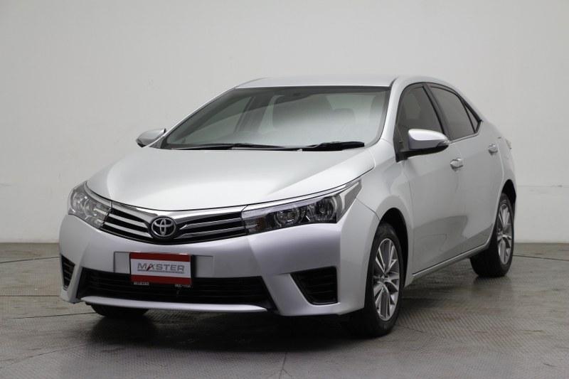 2015 Toyota ALTIS