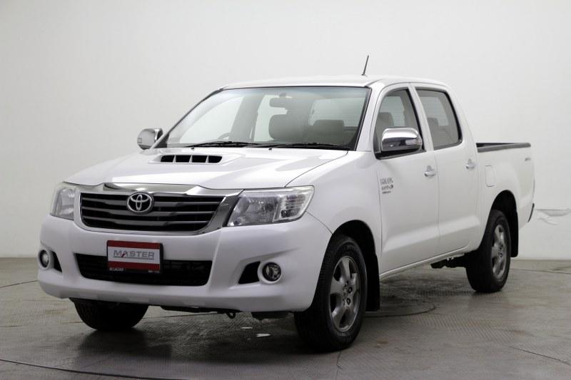2000 Toyota HILUX VIGO