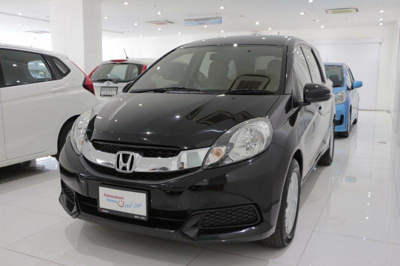 2014 Honda Mobilio