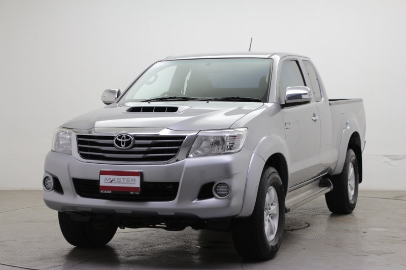 2014 Toyota HILUX VIGO