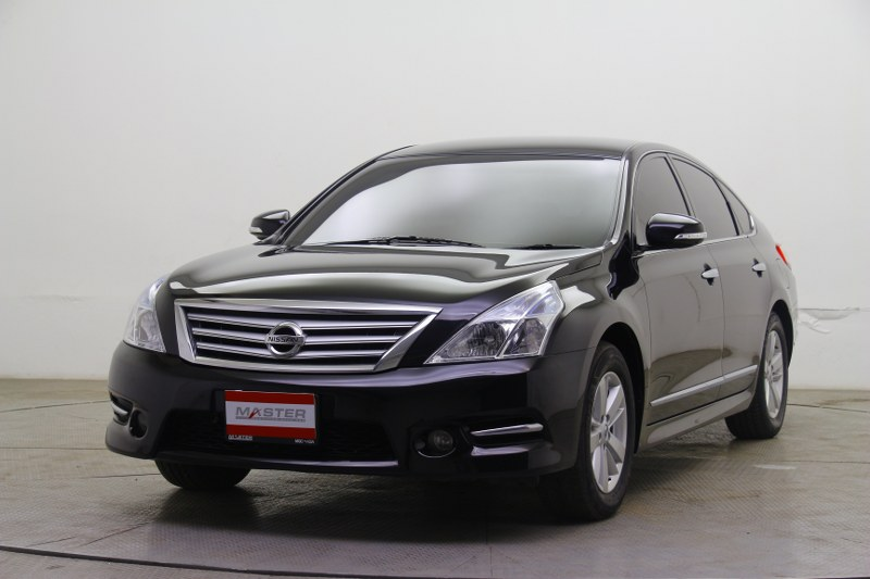 2012 Nissan Teana