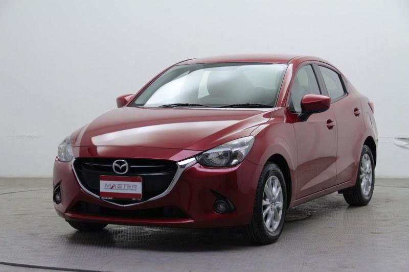 2016 Mazda 2