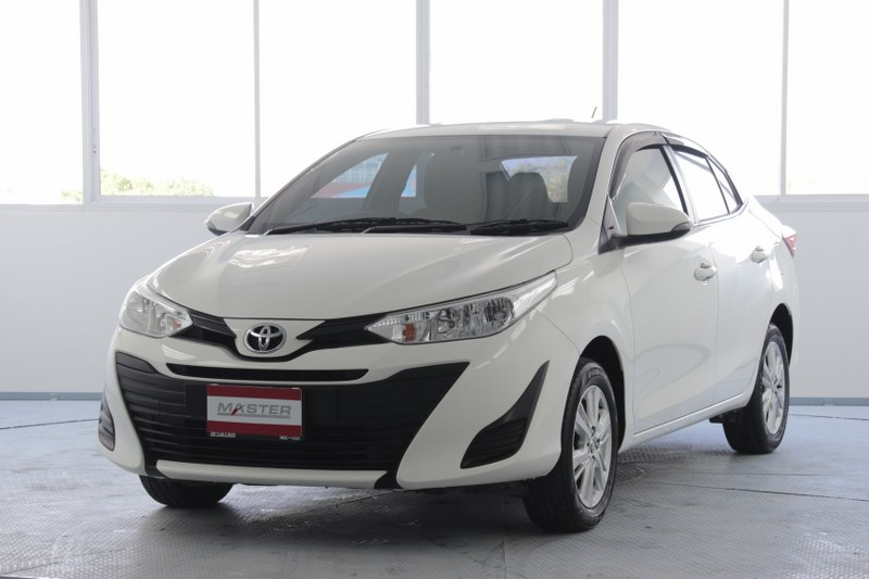 2000 Toyota Yaris
