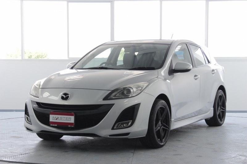 2011 Mazda 3