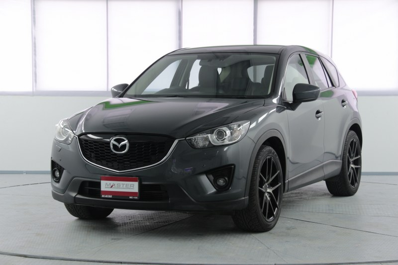 2016 Mazda CX 5