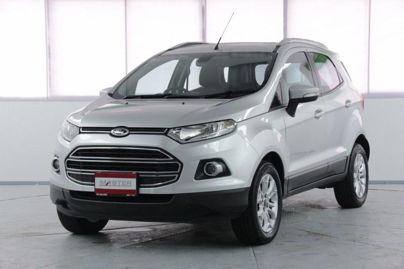 2014 Ford ECOSPORT