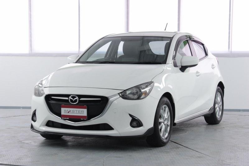 2000 Mazda 2