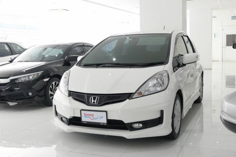 2000 Honda Jazz