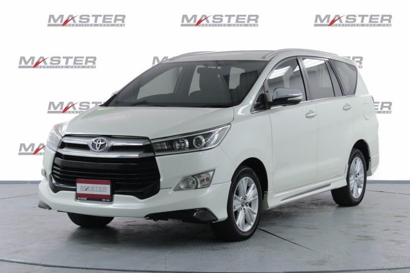 2017 Toyota Innova