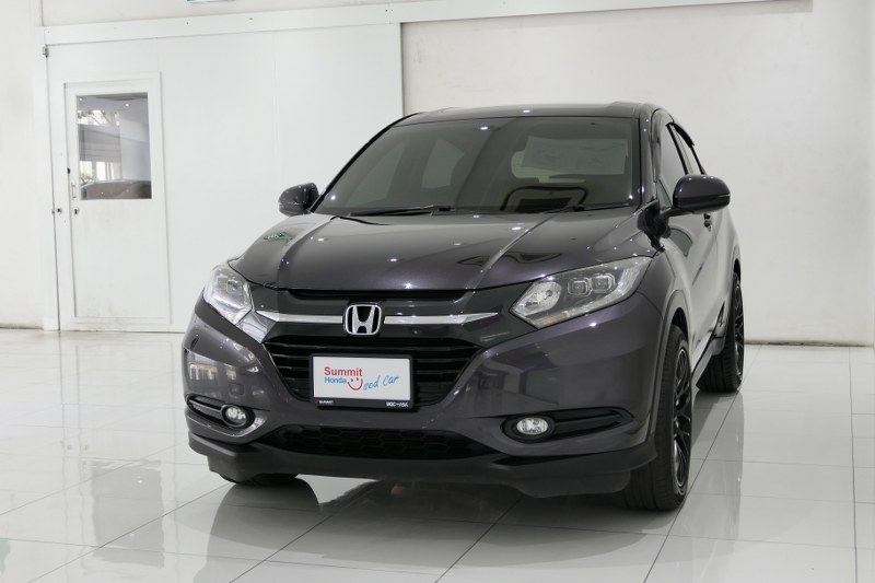 2015 Honda HR V