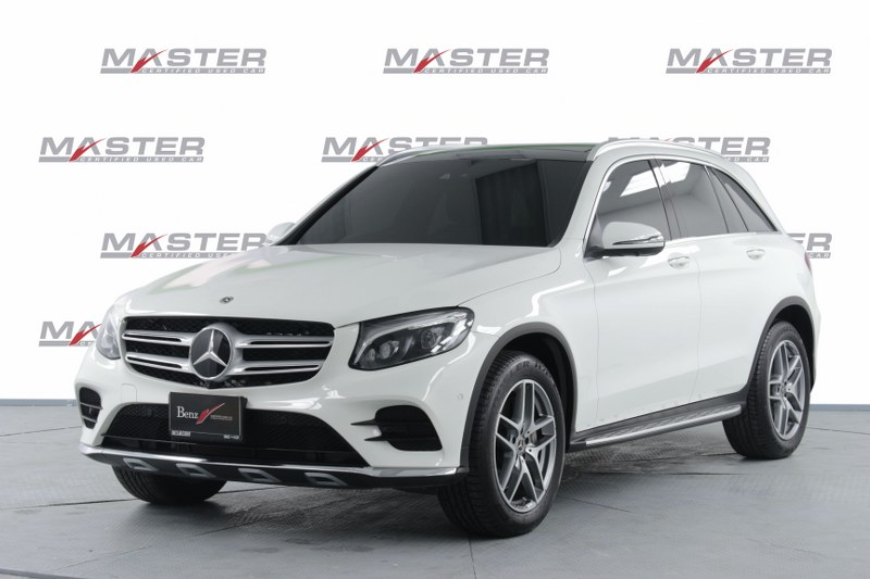 2019 Mercedes Benz GLC