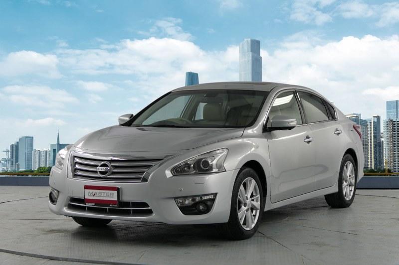 2015 Nissan Teana