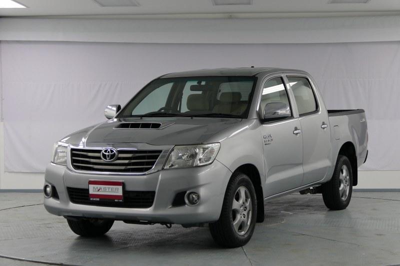 2015 Toyota HILUX VIGO