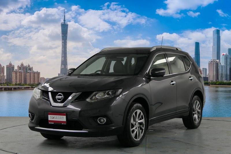 2016 Nissan X TRAIL