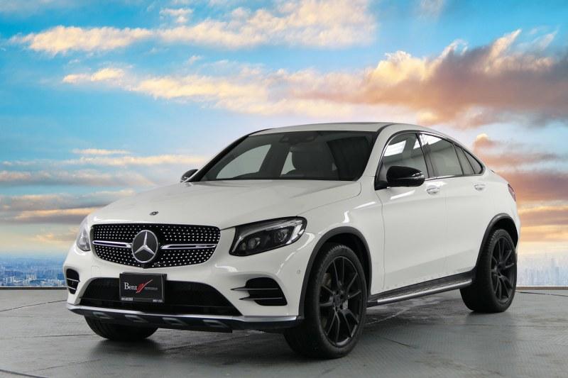 2018 Mercedes Benz GLC