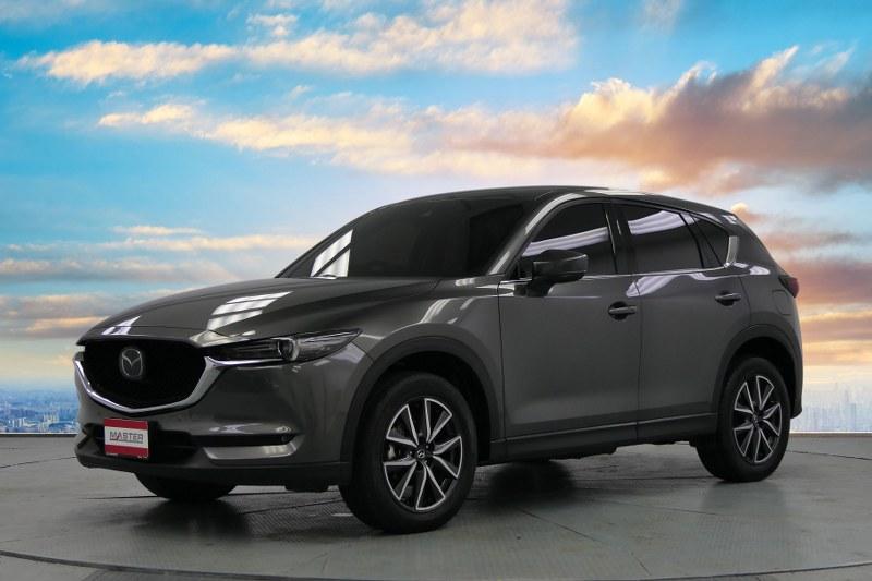 2020 Mazda CX 5